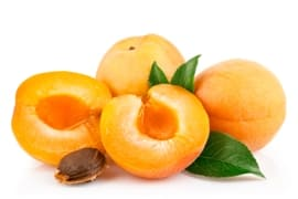 Блюда из абрикосов - фото