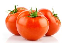 Блюда из помидоров - фото