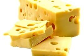 Блюда из сыра - фото