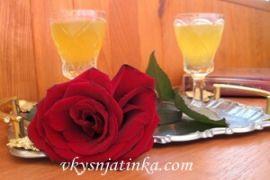 Апельсиновый ликер на спирту в домашних условиях
