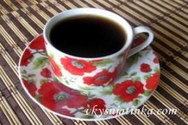 Французский крем-кофе - фото