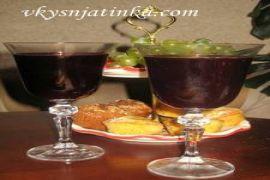 Домашняя настойка бузины на спирту