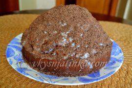 Торт «Панчо» - фото