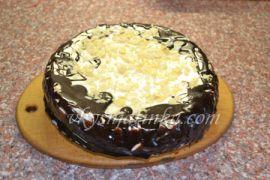 Торт «Рыжик» - фото