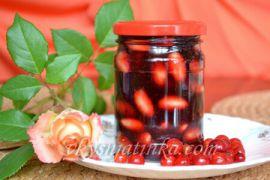 Варенье из красной смородины на зиму - фото