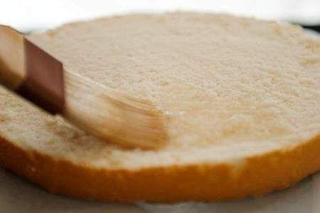 Пропитка для бисквита в домашних условиях - фото